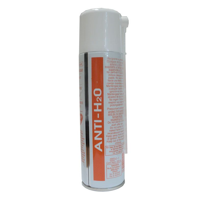 LUBRICANTE ANTIHUMEDAD EN SPRAY