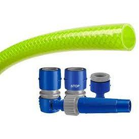 ROLLO 20M. STD VERDE 15MM 5/8
