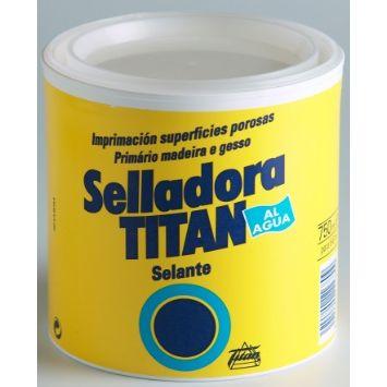 SELLADORA IMPRIMACION SUPERFICIES POROSAS AL AGUA BLANCO 0002 750ML